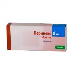 Перинева, табл. 8 мг №90